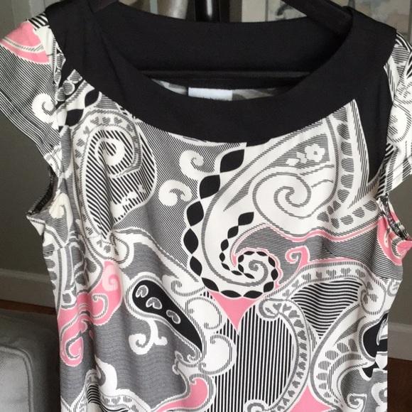 Liz Claiborne Dresses & Skirts - Liz Claiborne shift dress